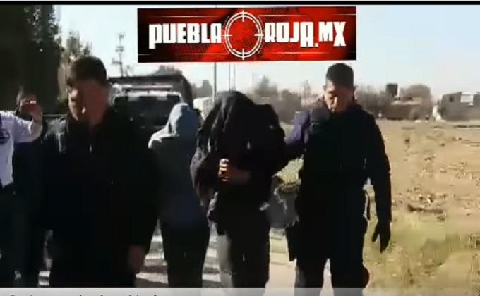huachicoleros
