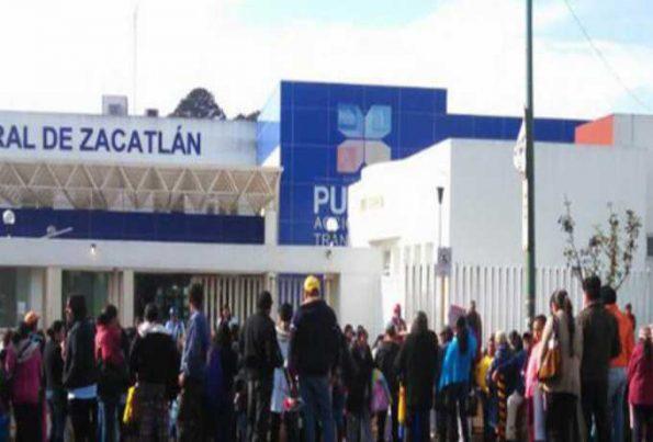 Hospital Zacatlan