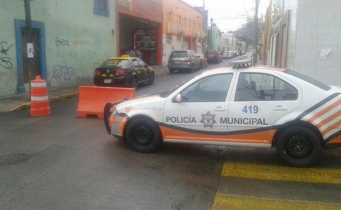 policia cholula