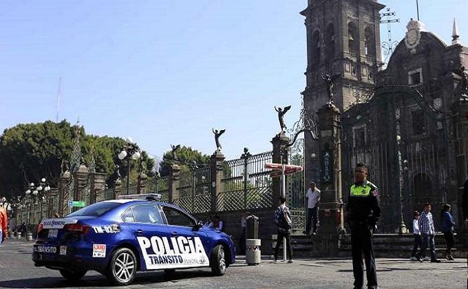 La bragueta del mando policiaco y el escándalo que viene: Parabólica.MX