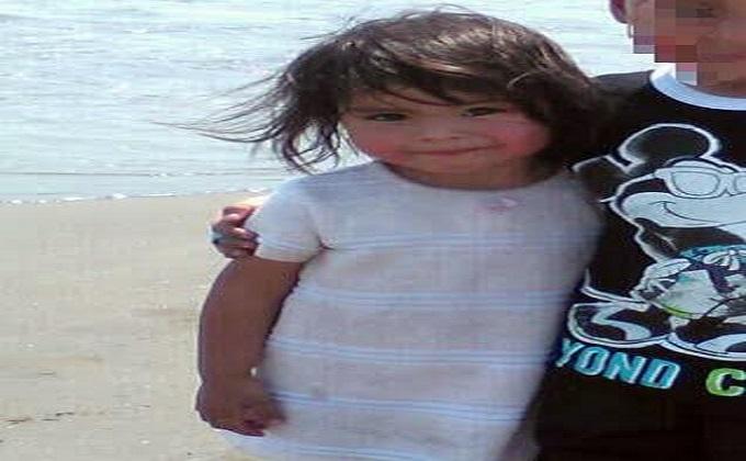 Aparece la menor robada en Xilotzingo; estaba con su papá