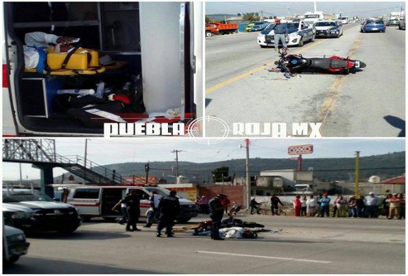 accidente en la federal a Tehuacán (4)