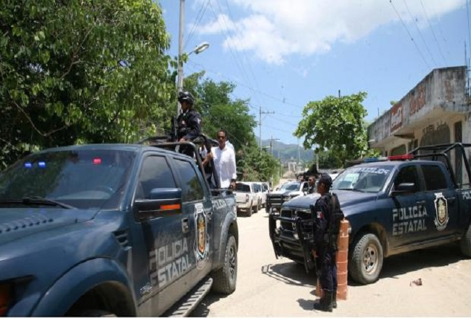 penal acapulco