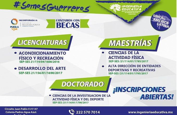 Promo Ingenieria Educativa