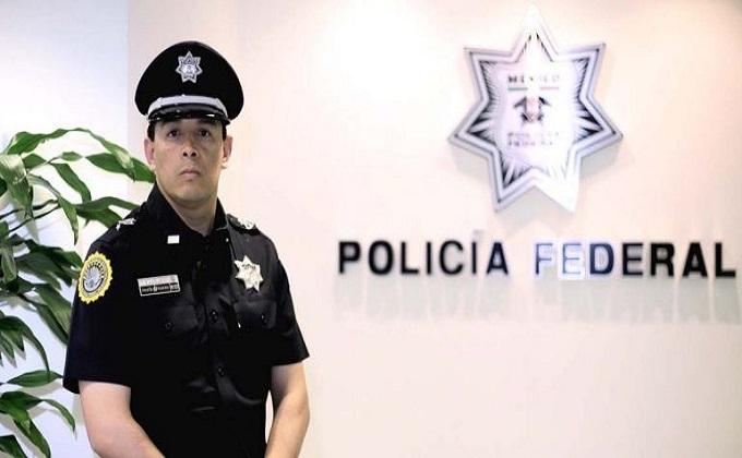 israel galván jaime policía federal Veracruz