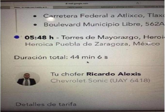 Ricardo Alexis