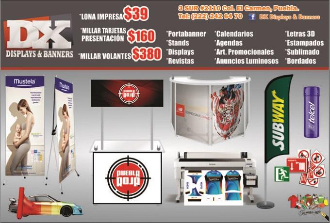 DX Anuncio Puebla ROJA