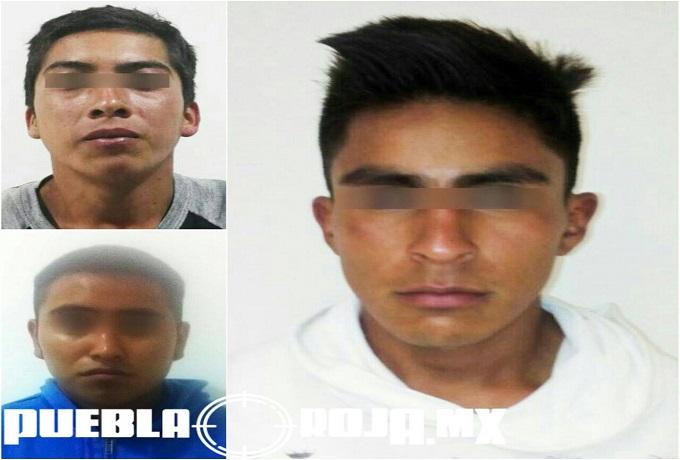 detenidos homicidas maestra