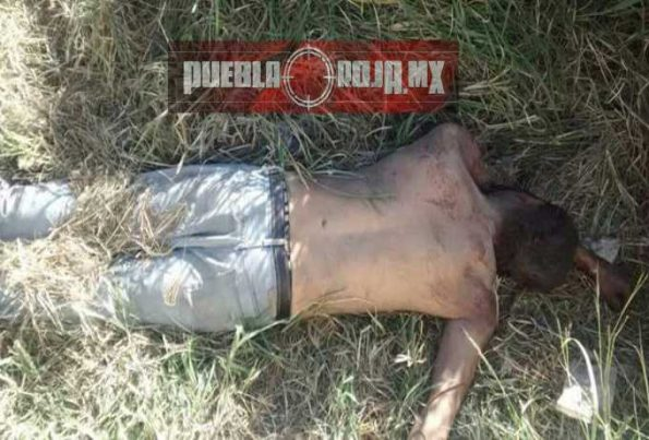 cadaver Miguel Hidalgo
