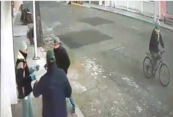 asalto belisario