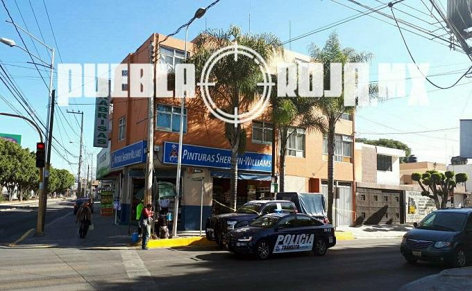 VIDEO: Investigan asunto personal como móvil del asesinato en Prados Agua Azul