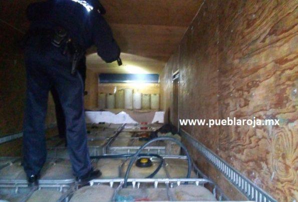 policia federal camiones huachicol (2)