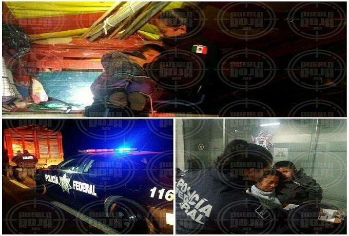 rescate menor policía federal (1)