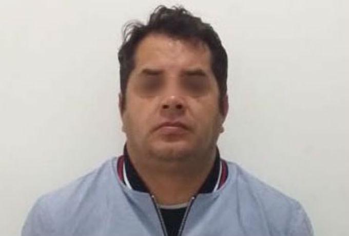 Edgar Arturo N