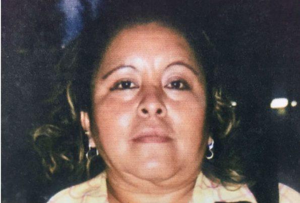 María del Carmen Bautista Domínguez