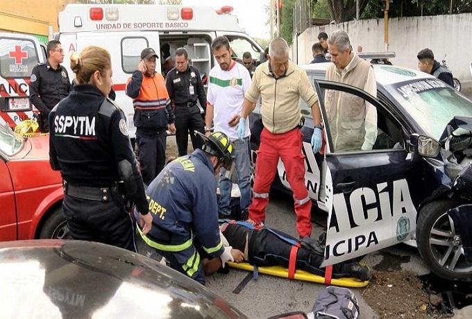 Foto: Televisa Puebla