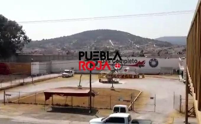 Foto: Odilón Larios