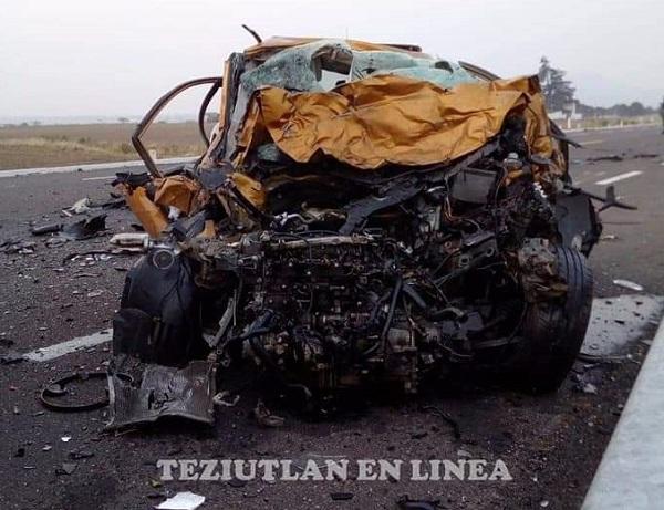 Foto: Teziutlán En Línea