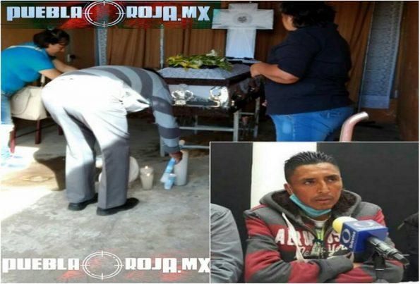 Orlando Xolalpa El Chivo