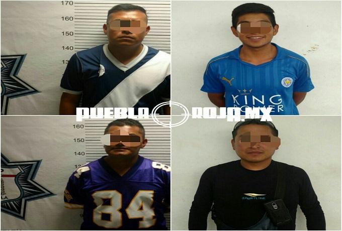 policias auxiliares
