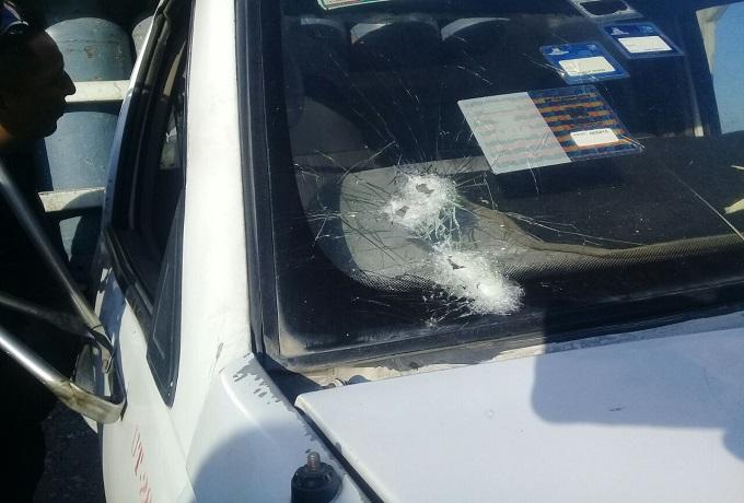 frustran asalto a camión de gas Tecamachalco (1)