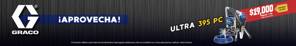 GRACO_Promocion DIC Ultra 395 PC BANNER