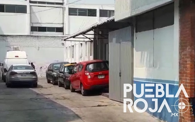 Foto: Tomada del video