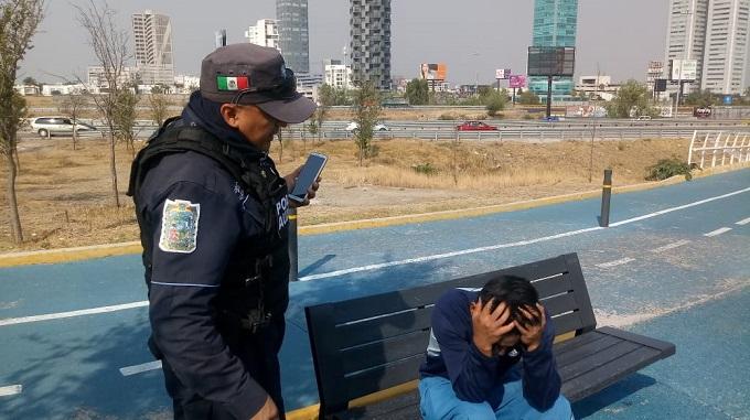 policia auxiliar
