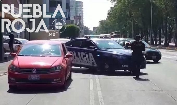 Foto: Puebla Roja