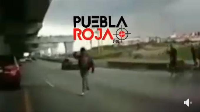 autopista inseguridad