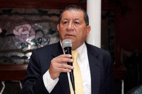 Carlos Talavera