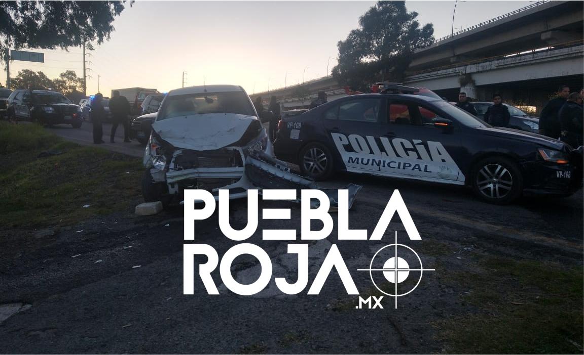 policia atropellada