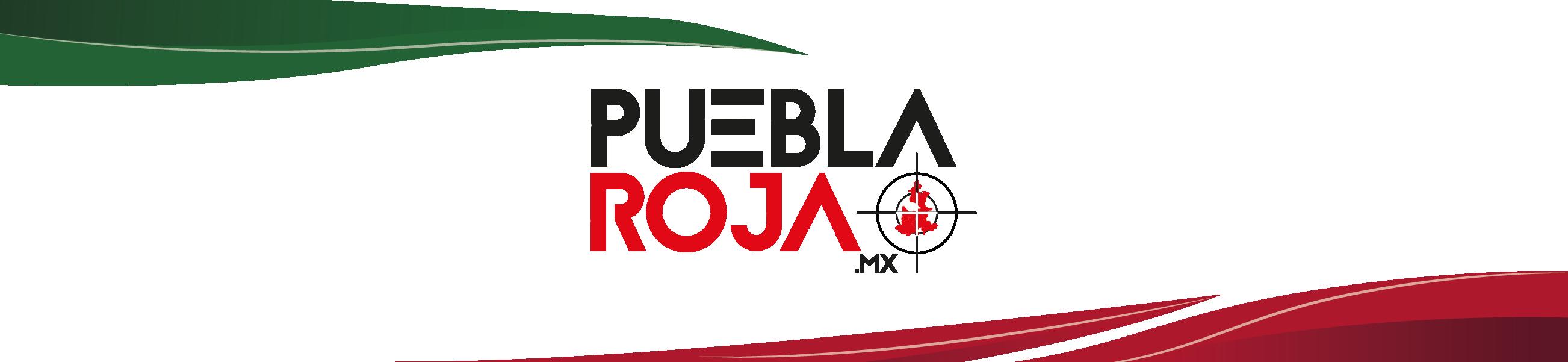 PUEBLAROJA.MX